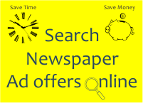 Search Newpaper Best Offers